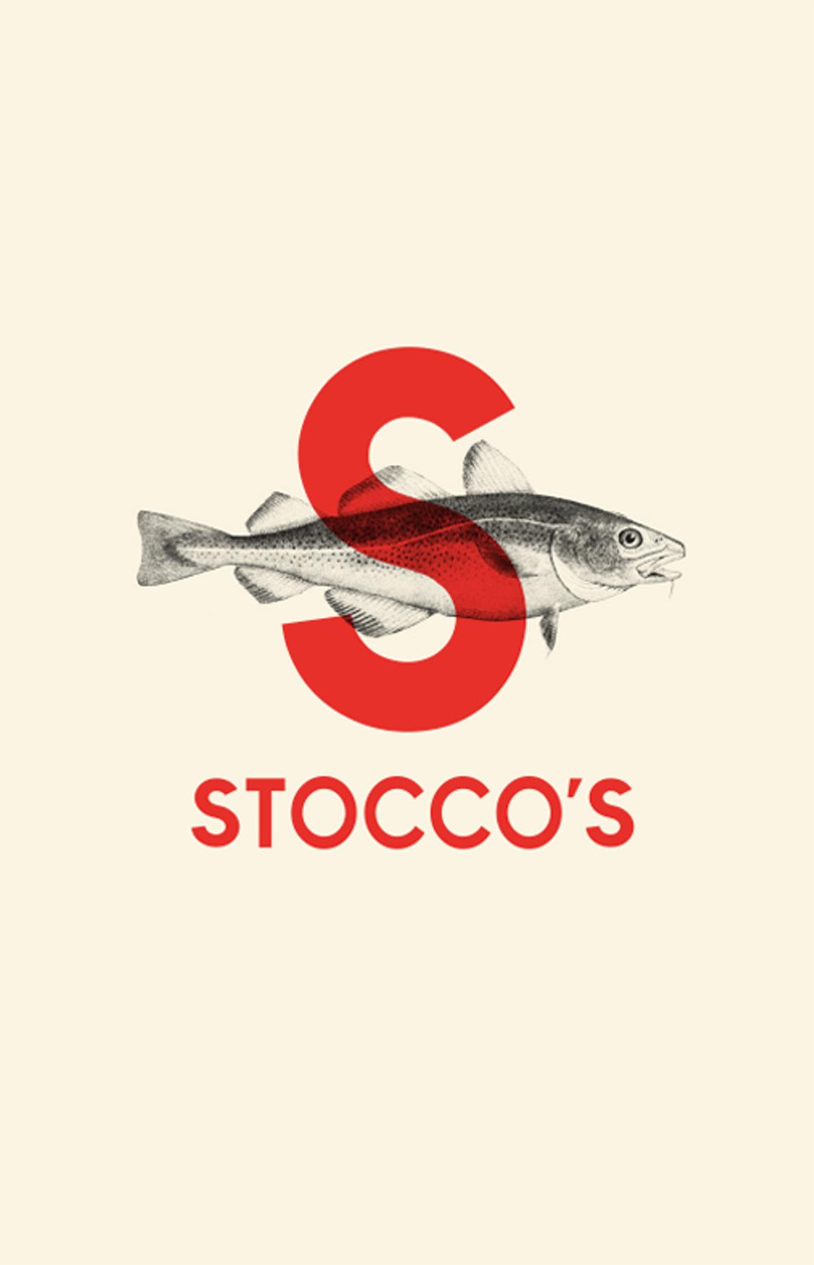 Creazione logo Stocco's