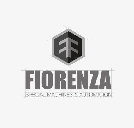 Fiorenza: creazione logo aziendale