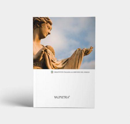 Catalogo fotografico per Valpietra