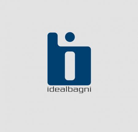 Creazione logo Ideal bagni